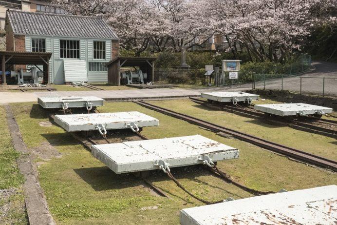 小菅修船場跡(長崎市)、世界遺産