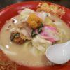 老李|極上ちゃんぽん~カラスミと鶏ガラスープとの幸せハネムーン!