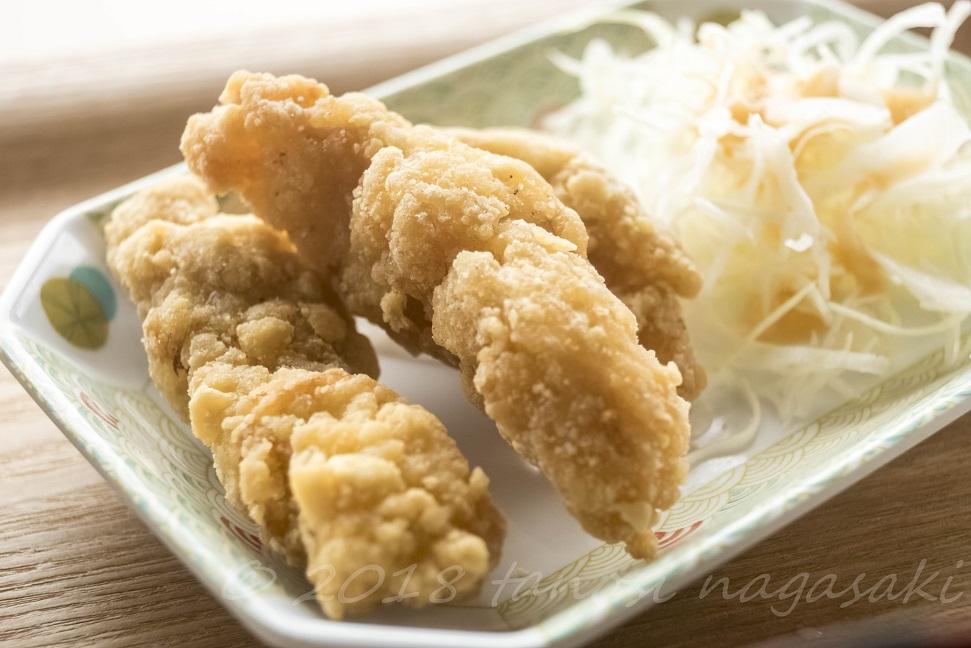 長崎県庁レストラン シェ・デジマの日替り定食