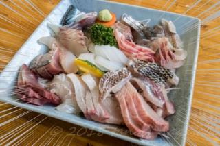 「漁師食堂 母々の手」(平戸)~【刺身食べ放題】海鮮バイキングもあり!