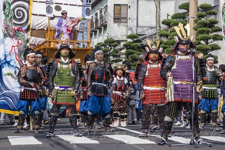 松浦水軍まつり2014