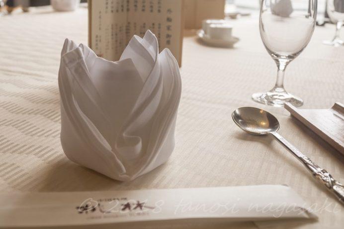 中国料理 桃林(ホテルニュー長崎