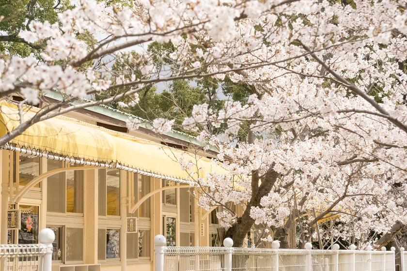 宝珠幼稚園(淵神社)