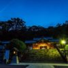 「諏訪神社(長崎)のライトアップ」~夜の参拝で、森羅万象を体感しましょう