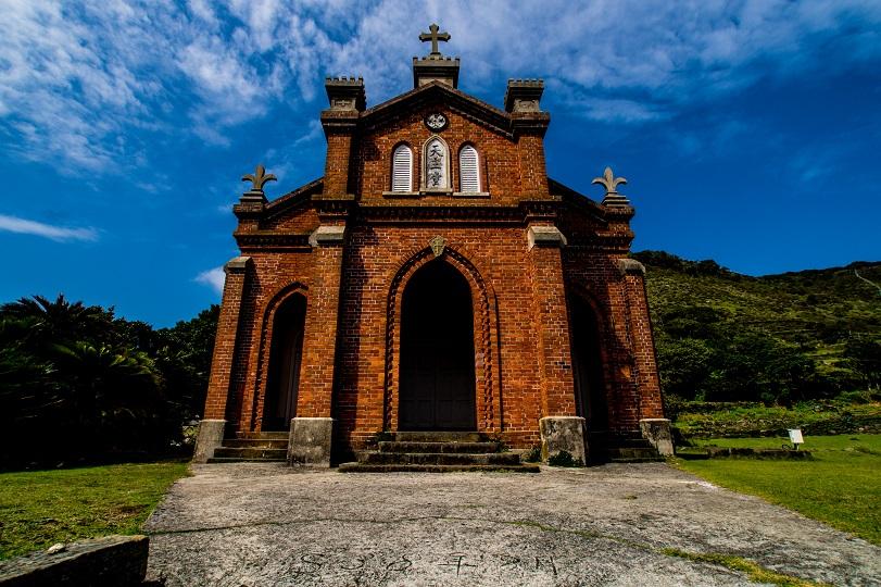 「長崎の教会群」【美しい画像200点】暇つぶしにどうぞ