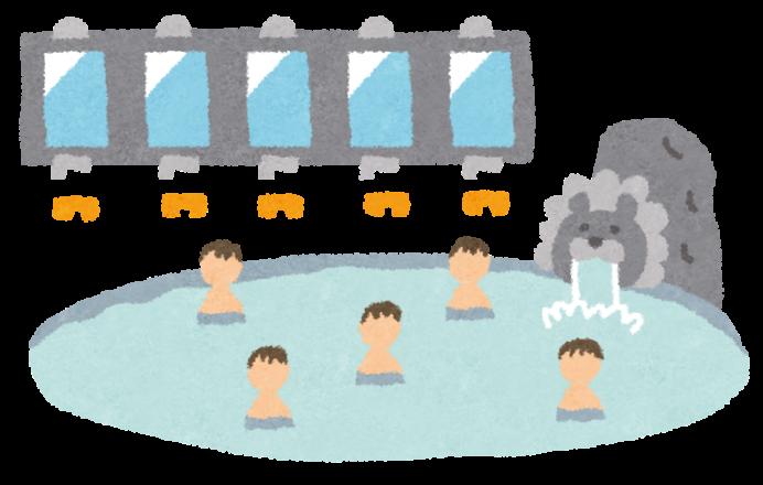 浴場・温泉