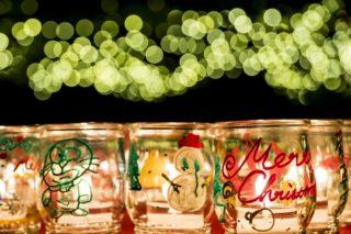 「グラバー園のハートキャンドル2019」【12月23日~25日まで!】~クリスマスデートに最適ッ