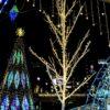 長崎駅のイルミネーション「ナガサキ☆テラス2020」【市内№1ツリー!】~点灯期間は?