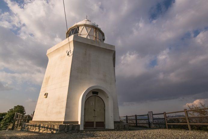 伊王島灯台(長崎市)