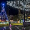 「いさはや灯りファンタジア2021」【諫早№1の光の祭典】~期間・駐車場は?