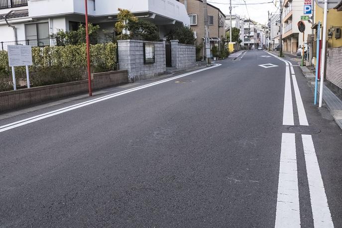 心田庵(長崎市片淵2丁目)のアクセス方法