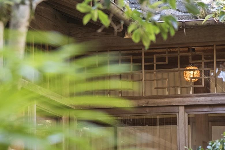 迎仙閣(長崎市松原町)