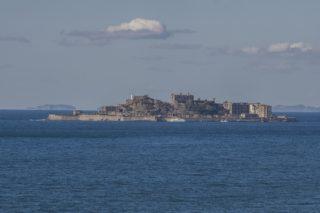 【軍艦島は陸から見えます】~撮影POINTから穴場まで〈11か所全網羅!〉