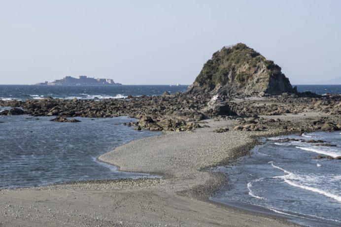 田の子島(長崎市野母崎地区)