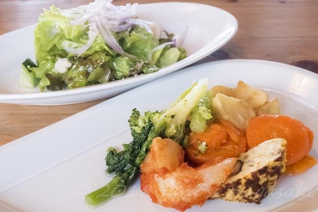 イル ロスパッチョ(長崎県大村市)の前菜