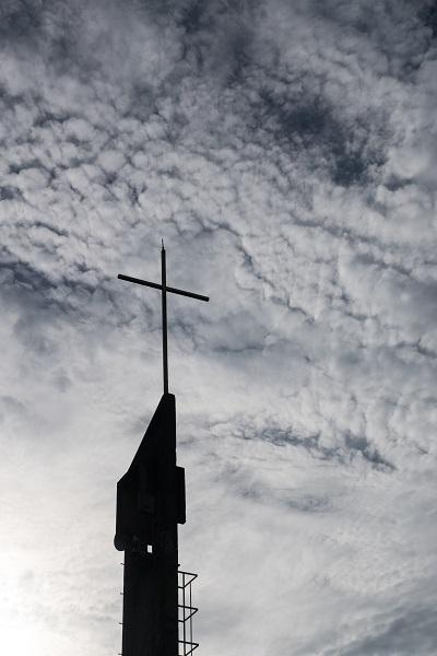 大明寺教会(長崎市伊王島町)