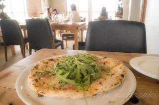 イル ロスパッチョ(長崎県大村市)【このピザは…アンビリバボー!】