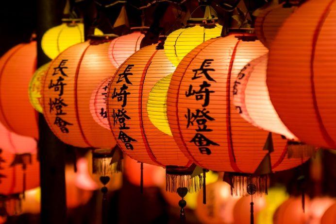 長崎ランタンフェスティバル2021「唐人屋敷」【ロウソク祈願四堂巡り】を完全ガイド!