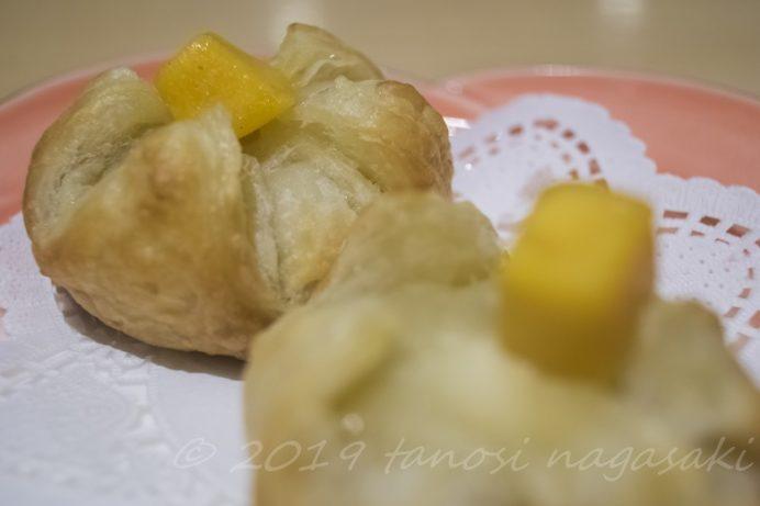 楊家菜房 翠獅庭(長崎新地中華街)の豚肉のパイ包