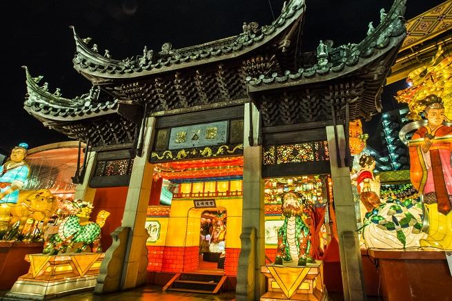 長崎ランタンフェスティバル(湊公園・新地中華街)