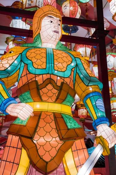 長崎ランタンフェスティバル
