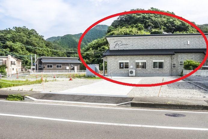 四川菜Rinrin(シセンサイリンリン)、長崎市野母町