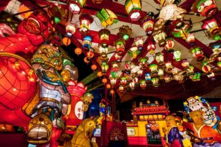 長崎ランタンフェスティバル2020「新地中華街」を【満喫する極意】