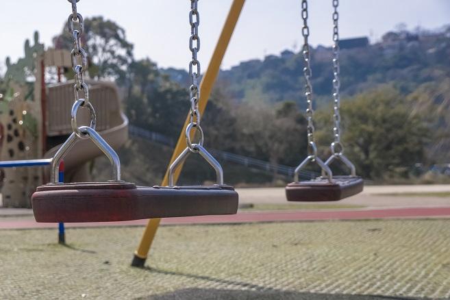 出雲近隣公園(長崎市)の遊具