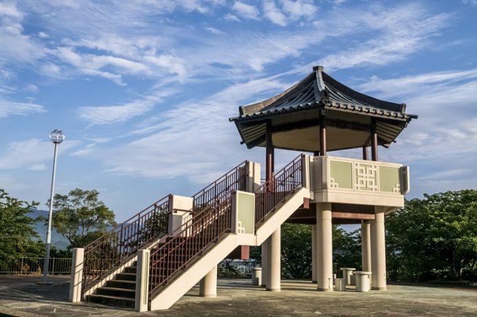神ノ島公園(長崎市)