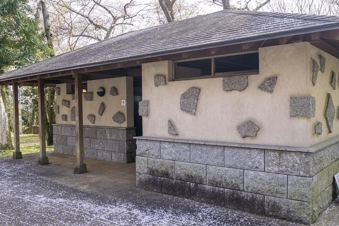 大山公園(松浦市福島)