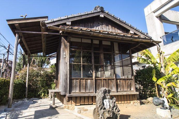 如己堂(長崎市上野町)