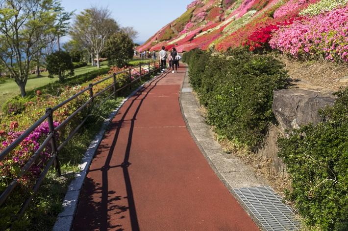 不老山総合公園(長崎県松浦市)