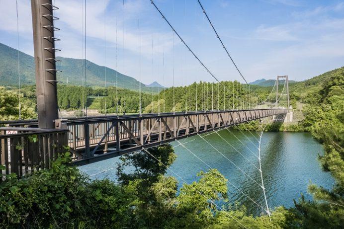 「のだけの森公園」【野岳湖公園の新サイクリング場】~場所はドコ?