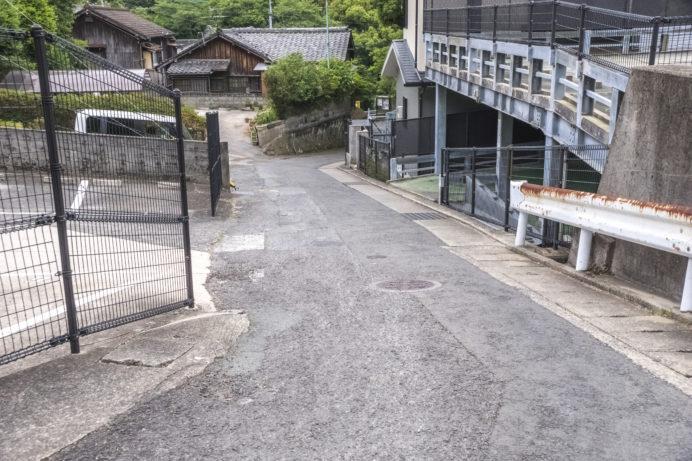 瓊浦学園 瓊浦高等学校から亀山社中記念館までの行き方