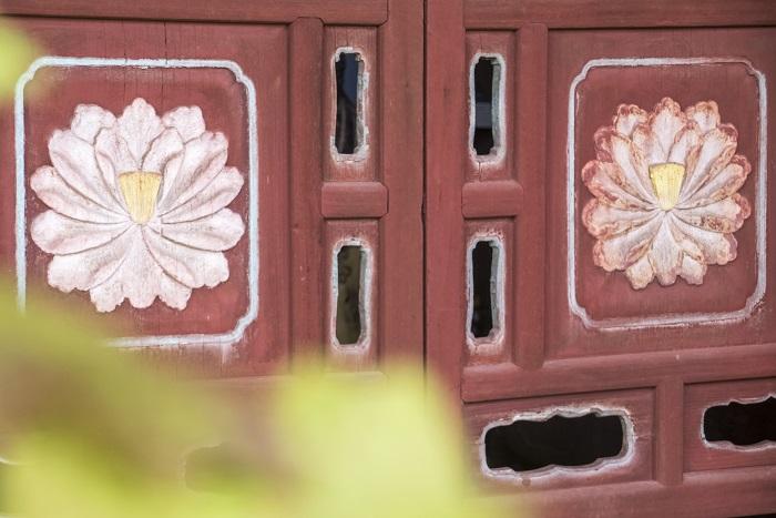 興福寺(長崎市寺町、唐寺)の媽姐堂