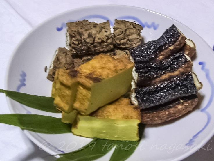 興福寺(長崎市寺町、唐寺)の普茶料理