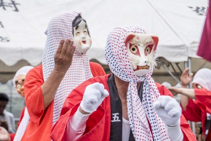 唐比ハス園(長崎県諫早市森山町)、唐比ハス祭り