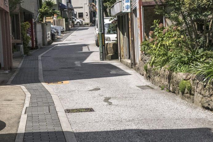 興福寺(長崎市寺町、唐寺)の行き方