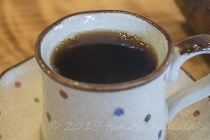 cafe海咲(佐世保市黒島)