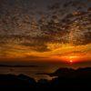 「稲佐山の夕日」~【名画のような夕焼け】から、夜まで満喫しよう!