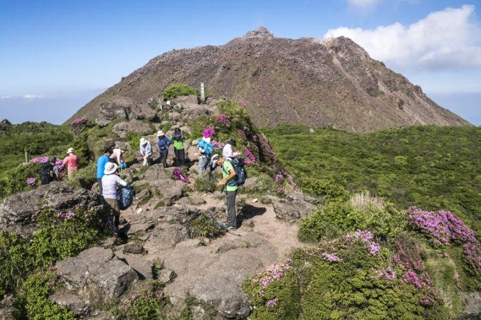 雲仙普賢岳の「登山客駐車場」(無料)はココ!【マップ付き】