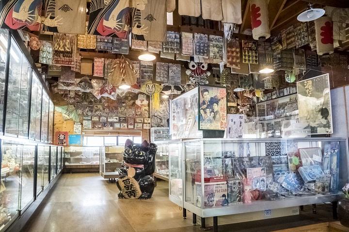 おもちゃ博物館(雲仙地獄)