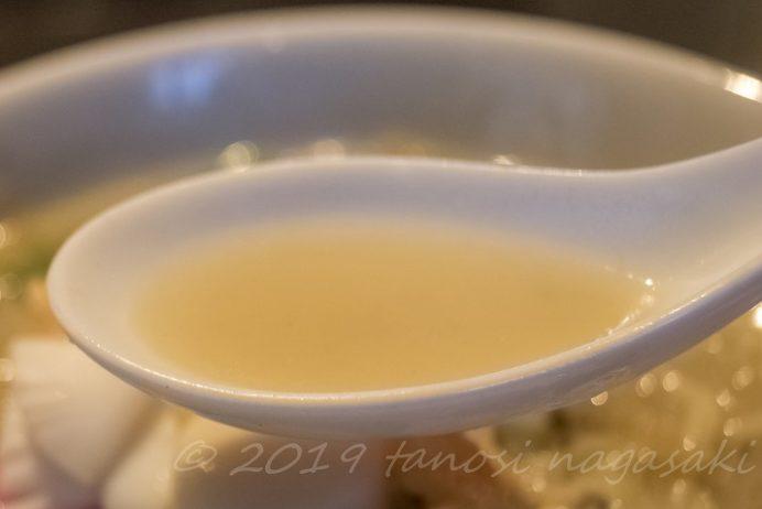 中国料理 紅灯記(長崎市万才町)、ミシュラン掲載店の海鮮ちゃんぽん