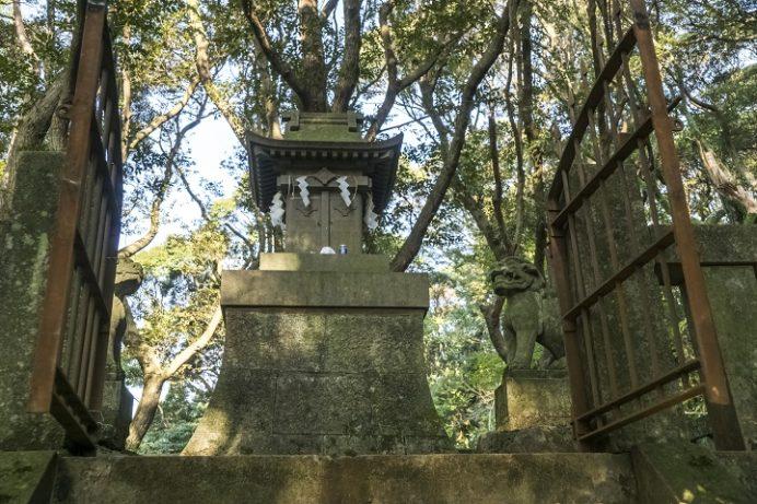 金比羅山・金刀比羅神社(長崎市)