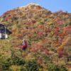 【見ごろ速報2021】「仁田峠の紅葉」~観光マップ付