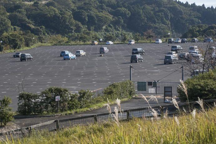 あぐりの丘(長崎市四杖町)