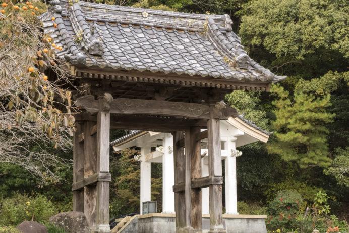 御橋観音 石橋(長崎県佐世保市吉井町)