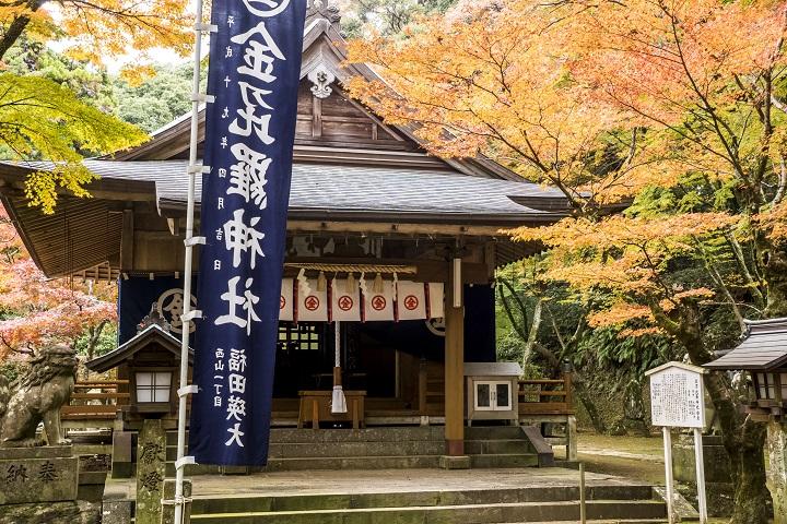金比羅神社(長崎市)