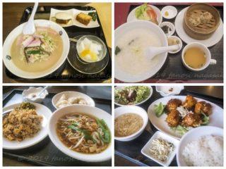 「長崎中華街のランチ」【全店実食の地元民がおすすめ7選】