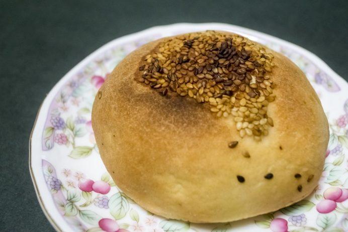 長崎焼小籠包チャイデリカの成功胡椒餅